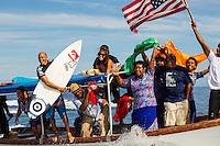 Volcom Fiji Pro 2012