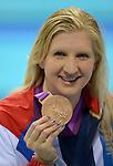 29/07/2012 - Swimming Finals - Aquatics Centre - Olympic Park - London