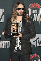 APR 13 2014 MTV Movie Awards -- Press Room