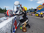 NHRA 2016 Race09 Epping