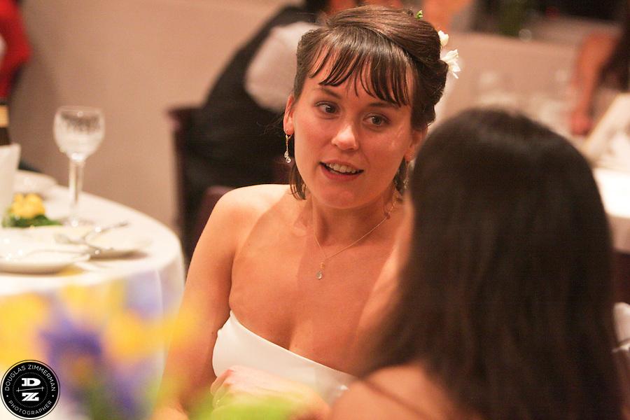 Mary Christian and Nicholas Bucci Wedding