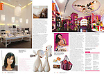Article published in Jetstar magazine, March 2010, Ho Chi Minh City
