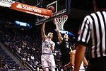 2016-2017 BYU Men's Basketball vs LMU