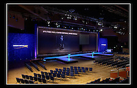 Conservative Party Conference 2002 - Bournemouth International Centre - 9th October 2002
