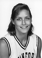 1988: Katy Steding.