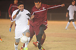 Lafayette High vs. Horn Lake in Oxford, Miss. on Tuesday, November 27, 2012.