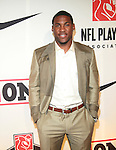 "Arizona Cardinals 1st Round Draft Pick Patrick Peterson  Attends the NFL Players Association Rookie Debut ""One Team Celebration"" Held at Cipriani Wall Street, NY  4/30/2011"