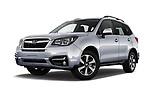 Subaru Forester Comfort Wagon 2017