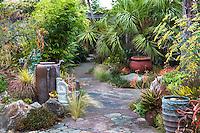 Merciari Garden