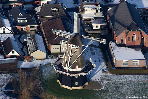 Burum - Kollumerland