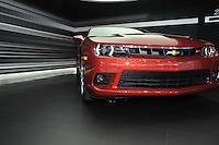 2013 International Car Show - Media Day