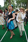 The Chap Olympiad Bedford Square London UK.