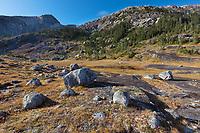 Western Prince William Sound, Chugach National Forest, Kenai mountains, Alaska.