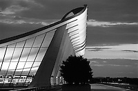Dulles Airport Northern Virginia