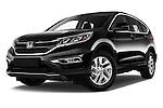 Honda CR-V Elegance SUV 2015