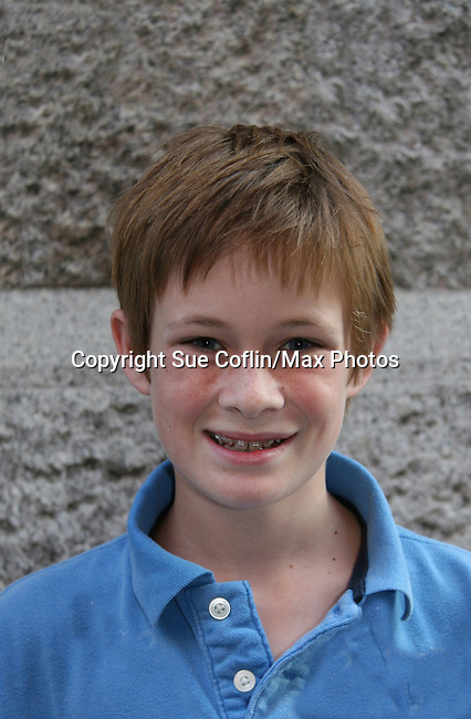 Austin Williams (with new braces) at the OLTL Studios, New York City, - 1897-Austin-Williams-OLTL