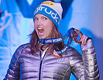 2014 Squaw Valley Olympic Celebration