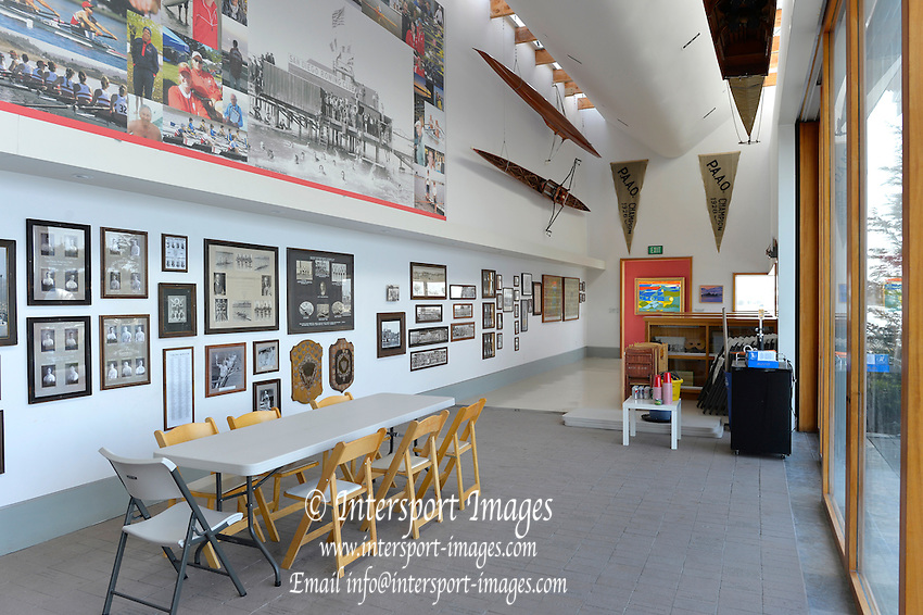 Rowing Clubs Function Room