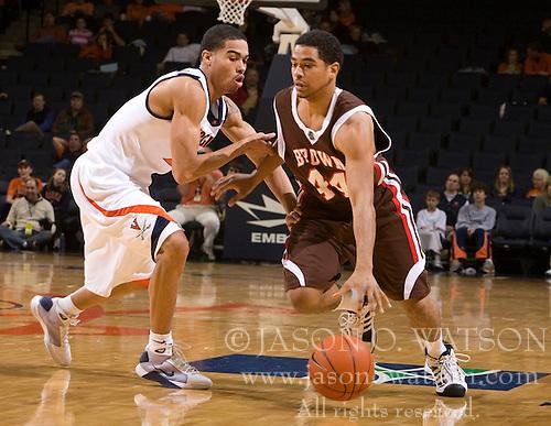 20090106-Brown-at-Virginia-NCAA-Basketba
