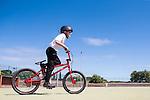 Yorkshire Bank Bike Libraries - 30 June 2015