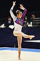 Huang Qiushuang (CHN), November 26, 2011 - Artistic Gymnastics : FIG Artistic Gymnastics World Cup, Tokyo Cup 2011 Women's Individual All-round at Ryogoku-kokugikan, Tokyo, Japan. (Photo by Daiju Kitamura/AFLO SPORT) [1045]