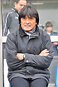 Jun Suzuki (Ardija),..FEBRUARY 20, 2011 - Football :..Omiya Ardija head coach Jun Suzuki during the Saitama City Cup match between Omiya Ardija 3-0 Urawa Red Diamonds at NACK5 Stadium Omiya in Saitama, Japan. (Photo by AFLO)