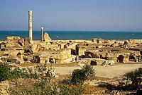 Tunisia, Carthage