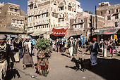 Yemen. Sanaa. in the streets       /   sc&egrave;nes de rue a Sanaa