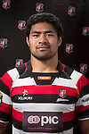Counties Manukau Rugby 2013