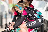 Picture by Alex Whitehead/SWpix.com - 12/05/2017 - Cycling - Tour Series Round 3, Northwich - Matrix Fitness Grand Prix - On Form.