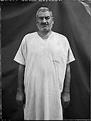 Islahiye, August- September 2012, Turkey<br /> Khalid Hadidi - Syrian refugees<br /> (Photo by Filip Cwik / Napo Images )<br /> <br /> PICTURE TAKEN ON NEGATIVES POLAROID 55<br /> <br /> Islahiye, sierpien-wrzesien 2012 Turcja <br /> Khalid Hadidi <br /> (fot. Filip Cwik / Napo Images)