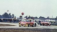 #60 Porsche of John Thomas, Ren Tilton, and Rusty Bond 1978 24 Hours of Daytona, Daytona International Speedway, Daytona Beach, FL, February 5, 1978.  (Photo by Brian Cleary/www.bcpix.com)