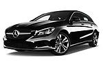 Mercedes-Benz CLA-Class wagon 2017