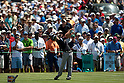 Ryo Ishikawa (JPN),.MARCH 23, 2012 - Golf :.Ryo Ishikawa of Japan tees off on the 6th hole during the second round of the Arnold Palmer Invitational at Arnold Palmer's Bay Hill Club and Lodge in Orlando, Florida. (Photo by Thomas Anderson/AFLO)(JAPANESE NEWSPAPER OUT)