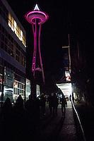 2015 New Year Celebration - Seattle Center