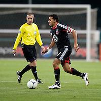 Dwayne De Rosario.  Sporting KC defeated D.C. United, 1-0, at RFK Stadium in Washington, DC.