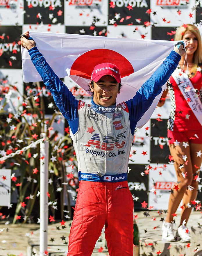 Takuma-Sato-Wins-2013-Toyota-Grand-Prix-