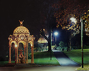 Launceston - City Park Rotundra