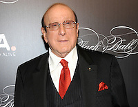 NEW YORK, NY - OCTOBER 19:  Clive Davis attends Keep A Child Alive's Black Ball 2016 at Hammerstein Ballroom on October 19, 2016 in New York City. Photo by John Palmer/MediaPunch