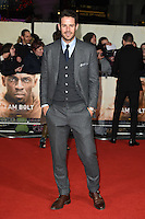 LONDON, UK. November 28, 2016: Jamie Redknap at the &quot;I Am Bolt&quot; World Premiere at the Odeon Leicester Square, London.<br /> Picture: Steve Vas/Featureflash/SilverHub 0208 004 5359/ 07711 972644 Editors@silverhubmedia.com
