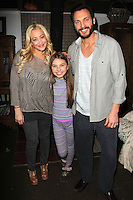 Jennifer Blanc, Caitlin Carmichael, Mark Gantt<br />