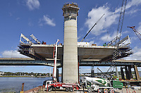"2011 09-09 New Pearl Harbor Memorial ""Q"" Bridge 