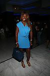 BERSHAN SHAW ATTENDS BET AND CENTRIC PRESENTS THE FIRST ANNUAL BET ON FASHION PRESENTATION