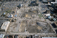 1997 February 11.Redevelopment..Macarthur Center.Downtown North (R-8)..LOOKING EAST...NEG#.NRHA#..