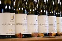 bottles and corks gevrey chambertin vintages dom drouhin laroze gevrey-chambertin cote de nuits burgundy france