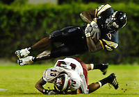 FIU Football v. Troy (10/6/07)(Partial)