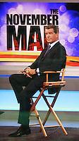 AUG 20 Pierce Brosnan at Good Morning America