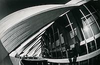 1971 November 05..Redevelopment..Downtown North (R-8)..Scope Convention Center..Millard Arnold.NEG# MDA71-154-7..