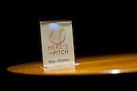 "Event - Ad Club ""Here's the Pitch"" III"