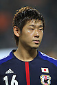 Yuzo Kurihara (JPN), .MAY 23, 2012 - Football /Soccer : .Kirin Challenge Cup 2012 .between Japan 2-0 Azerbaijan .at Shizuoka Stadium Ecopa, Shizuoka, Japan. .(Photo by YUTAKA/AFLO SPORT) [1040]